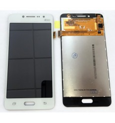 SAMSUNG J2 PRIME G532 PANTALLA LCD + TACTIL BLANCO ORIGINAL