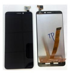 ALCATEL IDOL S OT6034 PANTALLA LCD + TACTIL NEGRO ORIGINAL