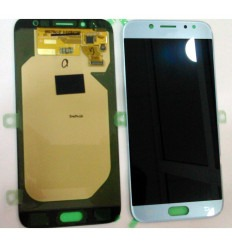 Samsung GH97-20736B J730 Galaxy J7 2017 original display lcd with silver touch screen