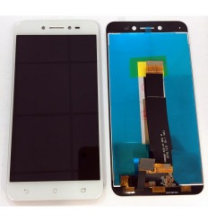 ASUS ZENFONE LIVE ZB501KL PANTALLA LCD + TACTIL BLANCO ORIGINAL