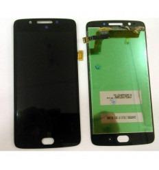 Motorola Moto G5 xt1671 original display lcd with black touch screen