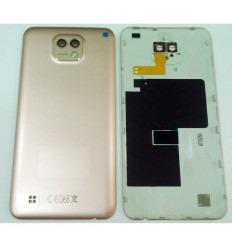 LG X CAM K580 TAPA BATERIA ROSA