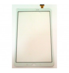 Samsung Galaxy Tab A T580 original white touch screen