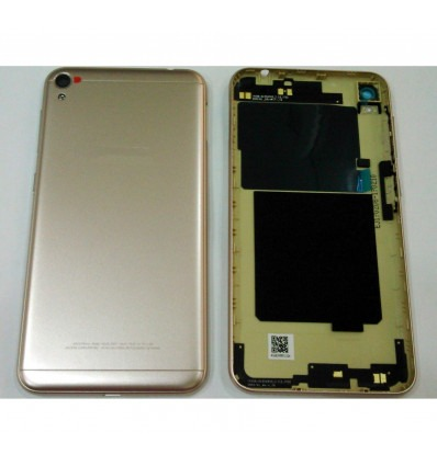 save off 644cd 6a0dc Asus Zenfone Live ZB501KL gold battery cover