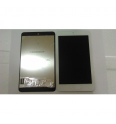 ACER ICONIA ONE 7 B1-750 PANTALLA LCD + TACTIL BLANCO ORIGINAL