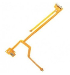 Top 3D lcd flex cable Nintendo 3DS