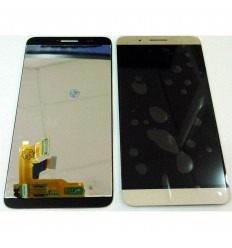 Huawei Shot X ATH-UL01 Honor 7 I original display lcd with gold touch screen