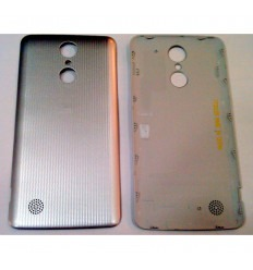 LG K8 2017 X240H silver battery cover