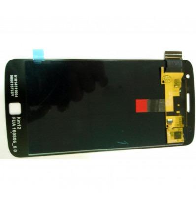 Motorola Moto Z Play XT1635 original display lcd with black touch screen