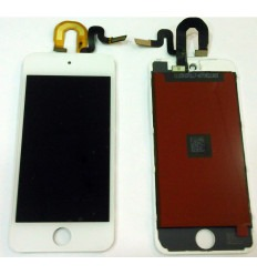 IPod Touch 6 original display lcd with white touch screen