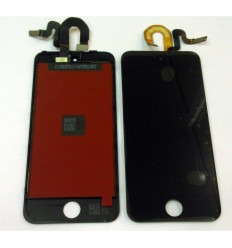 IPod Touch 6 original display lcd with black touch screen