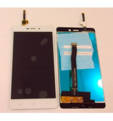 Xiaomi Redmi 3 3s 3x original display lcd with white touch screen