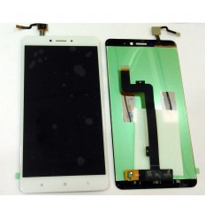 Xiaomi Mi Max 2 original display lcd with white touch screen