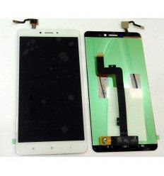 XIAOMI MI MAX 2 PANTALLA LCD + TACTIL BLANCO ORIGINAL