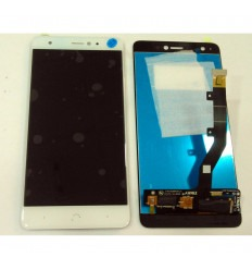 BQ Aquaris X Pro y Aquaris X original display lcd with white touch screen