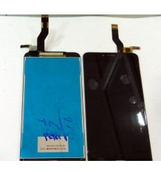 MEIZU M3 NOTE L681H PANTALLA LCD + TACTIL NEGRO ORIGINAL