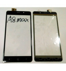 BLACKVIEM A8 MAX TACTIL NEGRO ORIGINAL