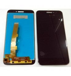 ALCATEL ONE TOUCH SHINE LITE 5080X PANTALLA LCD + TACTIL NEGRO ORIGINAL