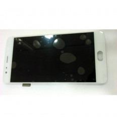 ONEPLUS 3 PANTALLA LCD + TACTIL BLANCO + MARCO ORIGINAL