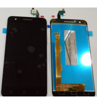LENOVO C2 LTE K10A40 PANTALLA LCD + TACTIL NEGRO ORIGINAL