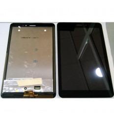 HUAWEI MEDIAPAD T1 8.0 PRO 4G T1-823 S8701W T1-821L PANTALLA LCD + TACTIL NEGRO ORIGINAL