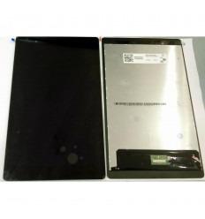 LENOVO TAB 3 8 PLUS TB-8703F PANTALLA LCD + TACTIL NEGRO ORIGINAL