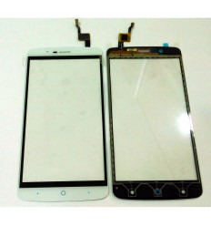 Elephone P8000 original white touch screen