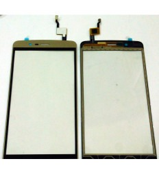 Elephone P8000 original gold touch screen