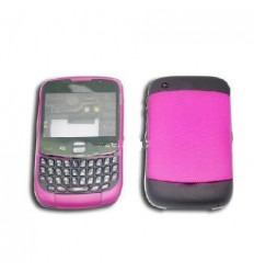 Carcasa completa Fucsia Blackberry 9300