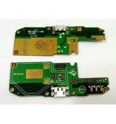 Asus Zenfone GO ZB500KL original charging port