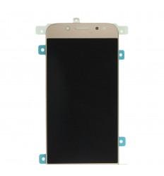 SAMSUNG GH97-20738C GALAXY J5 2017 J530F PANTALLA LCD + TÁCTIL DORADO ORIGINAL