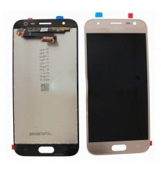 SAMSUNG GH96-10990A GALAXY J3 2017 J330F PANTALLA LCD + TÁCTIL NEGRO ORIGINAL