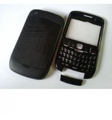 Carcasa completa negra Blackberry 9300