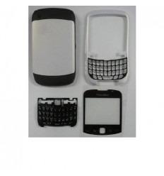White housing Blackberry 9300