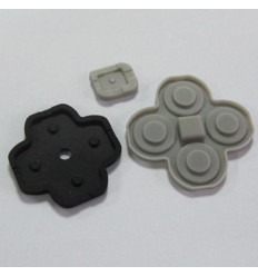3DS BUTTON RUBBER