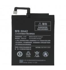 Original battery Xiaomi BN42 Redmi 4 4100mAh