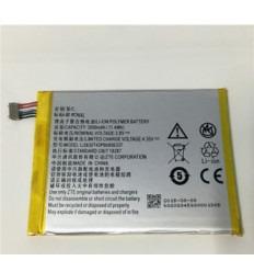 BATERIA ORIGINAL LI3830T43P6H856337 ZTE BLADE S6 PLUS V580 A570 VODAFONE SMART ULTRA 6 VF995 ZTE BLADE A570 REMANUF