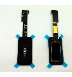 Lenovo ZUK Z1 flex boton home negro original
