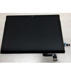 MICROSOFT SURFACE BOOK PANTALLA LCD + TACTIL NEGRO ORIGINAL