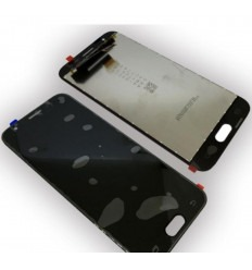 SAMSUNG GH96-10969A GALAXY J3 2017 J330F PANTALLA LCD + TÁCTIL NEGRO ORIGINAL