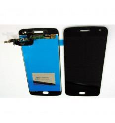 MOTOROLA MOTO G5 PLUS PANTALLA LCD + TACTIL NEGRO ORIGINAL