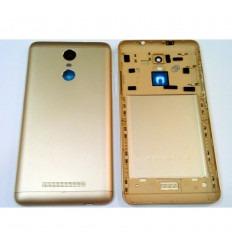 Xiaomi Redmi Note 3 gold battery cover