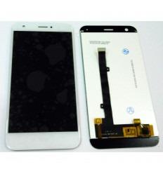 ZTE Blade A506 pantalla lcd + tactil blanco original