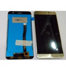 ASUS ZENFONE 3 ZE552KL PANTALLA LCD + TACTIL DORADO ORIGINAL