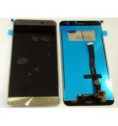 ASUS ZENFONE 3 ZE552KL PANTALLA LCD + TACTIL ORO ROSA ORIGINAL