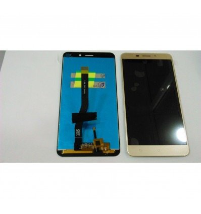 ASUS ZENFONE 3 LASER ZC551KL PANTALLA LCD + TACTIL DORADO ORIGINAL