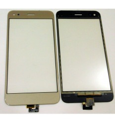 HUAWEI ASCEND Y7 2017 TACTIL DORADO ORIGINAL