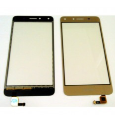 "Huawei Y5 II CUN-L01 , Y6 II Compact LYO-L21, Honor 5A 5"" original gold touch screen"