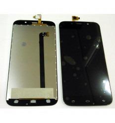 UMI ROMA X PANTALLA LCD + TACTIL NEGRO ORIGINAL