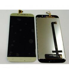 UMI ROMA X PANTALLA LCD + TACTIL DORADO ORIGINAL